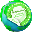 Official Symfony Certification