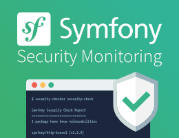 Monitor all PHP security vulnerabilities