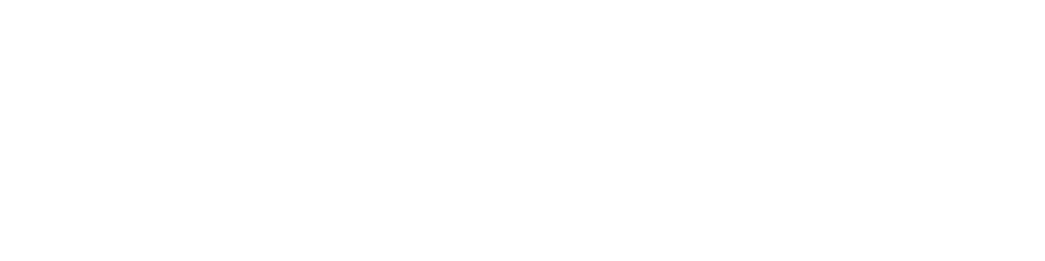 Symfony logo in white color and horizontal orientation