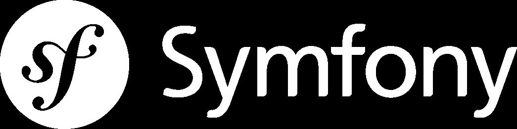 Logo de Symfony
