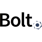 Logo of the Bolt project, which uses the Stopwatch Symfony component