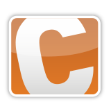 Logo of the Contao project, which uses some Symfony components