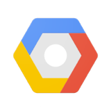 Logo of the Google Cloud Platform SDK project, which uses the Filesystem Symfony component