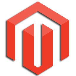 Logo of the Magento project, which uses the Console Symfony component