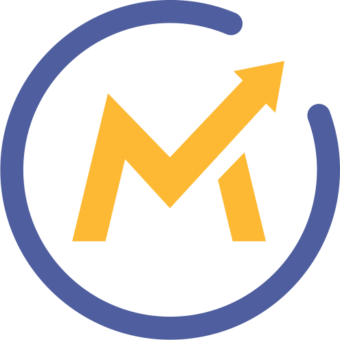 Logo of the Mautic project, which uses the Dotenv Symfony component