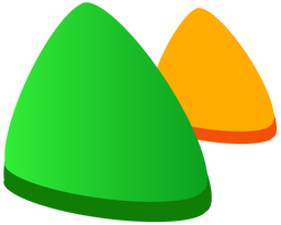 Logo of the SolidInvoice project, which uses the Polyfill Iconv Symfony component