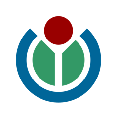 Logo of the Wikimedia project, which uses the Validator Symfony component