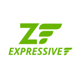 Logo of the Zend Expressive project, which uses some Symfony components
