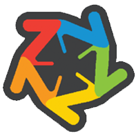 Logo of the Zikula project, which uses the Filesystem Symfony component